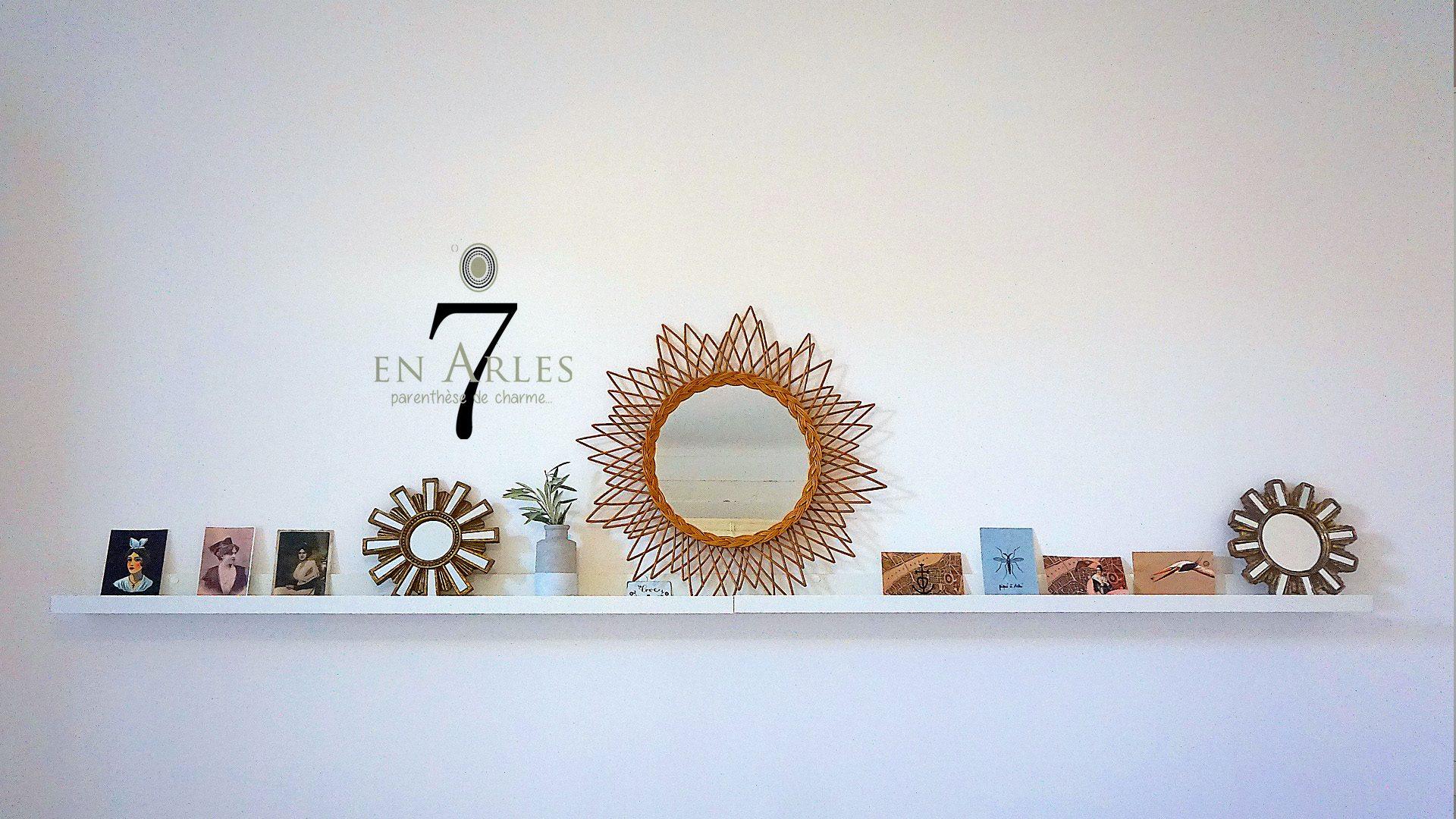 7 en Arles